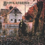"Cover ""Black Sabbath - Black Sabbath"". © Original Copyright Owners"